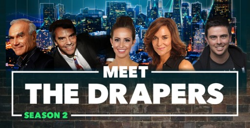 Meet the Drapers Season 2, the Crowdfunding Reality Show by Sony Entertainment Television, is Again on the Hunt for the Next Big Idea