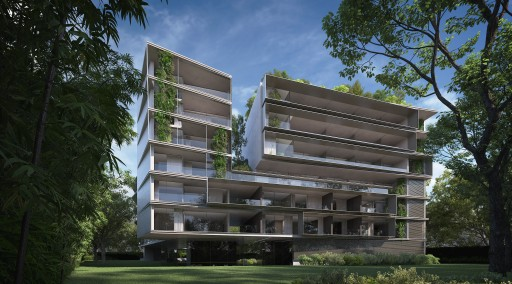 Italcambio Group Envisions a Green, Sustainable and Zero-Waste Lifestyle for Their Next Real Estate Development in the Fashion Capital, Milan