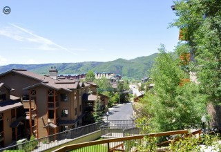Beautiful Steamboat Springs Colorado