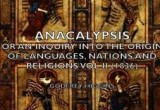 Elmore notes the best book to learn Black Buddhist history is the Anacalysis.