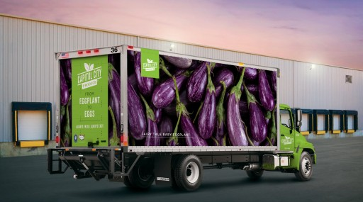 Capitol City Produce Unveils New Fleet to Support Continued Growth