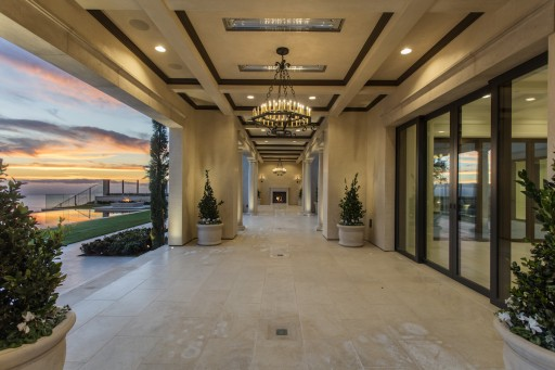 Record-Breaking $21 Million Home in Newport Beach Features Work of Premier Tradesmen