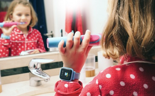 Joy Familytech Offers the Gift of Good Habits