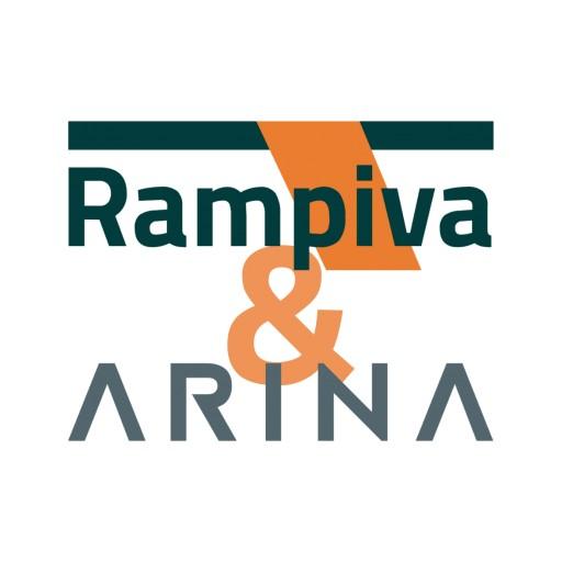 Rampiva and Arina Announce Partnership