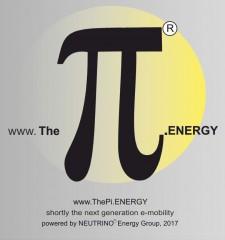 π (Pi) from the Neutrino Energy Group