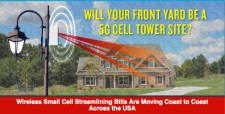 5G in Your Front Yard?