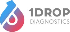 1DROP Logo
