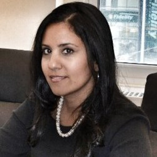 Sabeena Ahmed Esq., Chief Legal Officer & Chief Compliance Office at BOCI