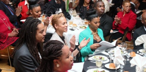 New York Association Of Black Journalist Announces Open Call Contestant Forum