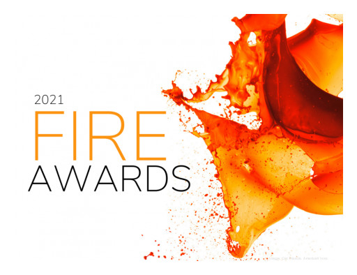Let's Talk Interactive Named Charlotte Inno 2021 Fire Award Honoree
