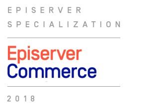 Episerver Commerce Specialization