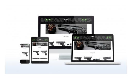 GunShopCommerce.com Launches Hamilton Rifle Co. Online Gun Shop