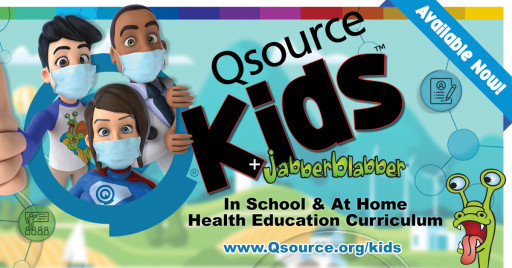 QsourceKids Delivers COVID-19 Educational Curriculum for Young Learners