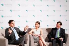 Keystone Leadership Awards Panel