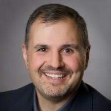 Dr Jeff Borden