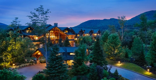 Elite Alliance Adds the Whiteface Lodge to Its Exchange Program