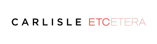 Carlisle Etcetera Appoints New Chief Marketing Officer  -  Caden Stobart to Join Carlisle Etcetera, LLC as Chief Marketing Officer