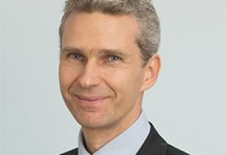 Dr. Christian H. Kälin