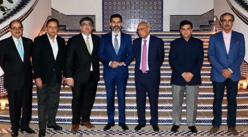 Governor SBP's Promotion of Roshan Pakistan Initiative in Dubai Comes to a Successful End