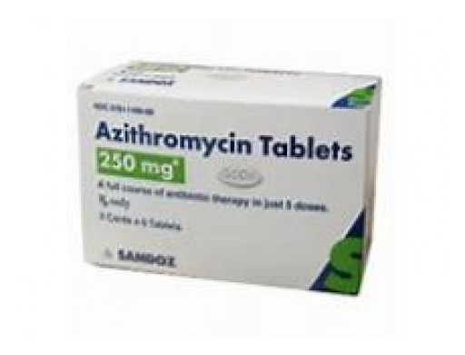 Azithromycin Market Share 2019 - 2025: QY Research