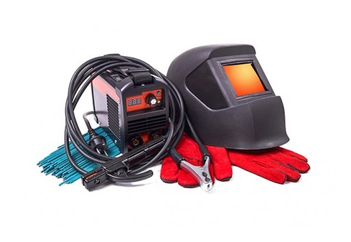 Welding Equipment and Supplies Market to See 5.8% Annual Growth Through 2023