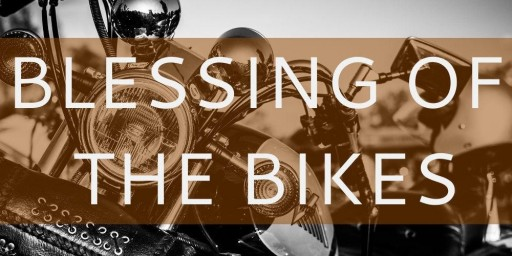 Abundant Grace Church of Toms River to Host Blessing of the Bikes
