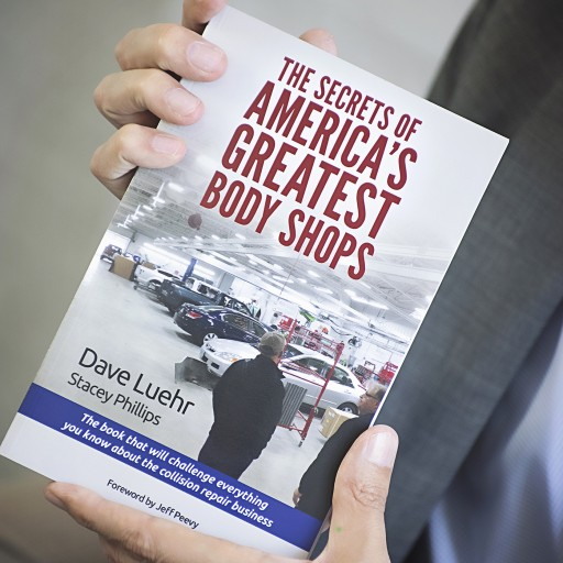 Authors of 'The Secrets of America's Greatest Body Shops' Announce Audio Version of Highly-Acclaimed Industry Book