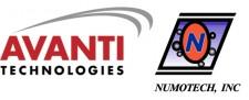 AVANTI and Numotech