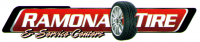 Ramona tire coupons