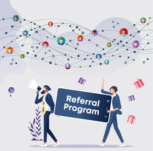 Paycron's Referral Program Gives Clients a Chance to Earn Rewards