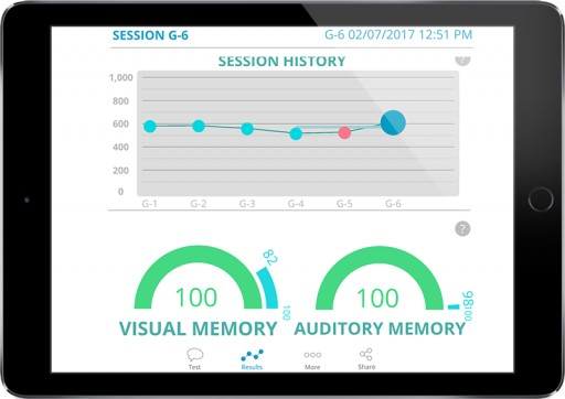 Revolutionary New App Lets You Check Your Brain Health 24/7