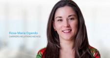 Rosa Maria Ogando
