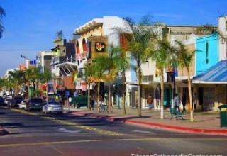 Street View - Tijuana