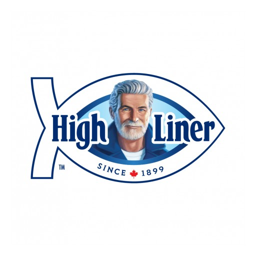 Captain High Liner's New Look Reflects the Brand's Young-at-Heart Personality