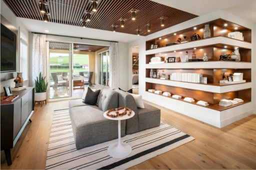 Toll Brothers Takes Home Honors at BIA Home  Building Awards