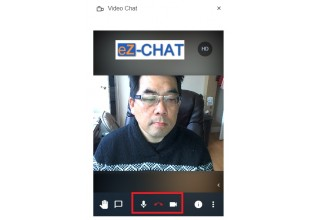 Video Chat in Every Virtual Booth