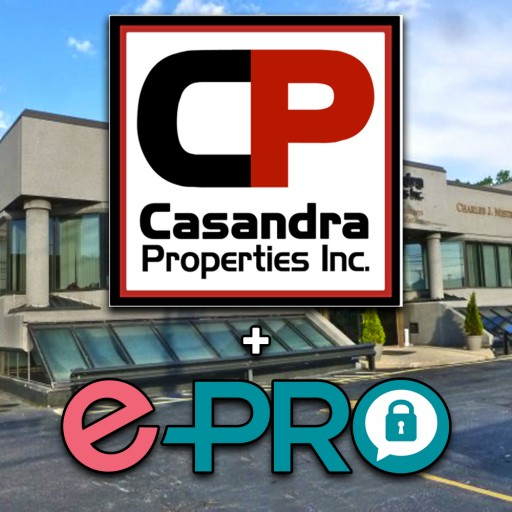 The Casandra Properties Team of Professionals Earn Another Mark of Distinction