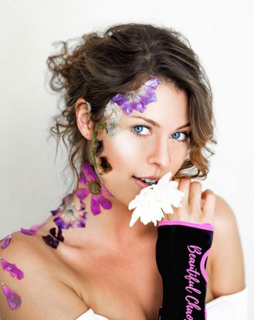 Local Company, MarGin Wellness, Solves Wrist Brace Embarrassment for Women