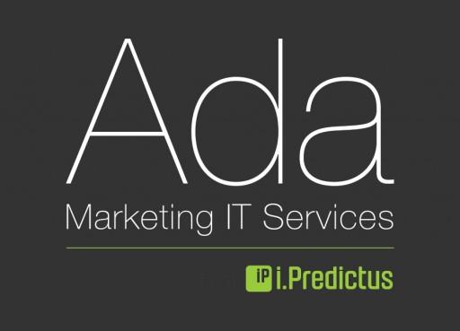 i.Predictus Launches 'Ada' Marketing IT Data Services