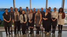 The ACXM Class of 2017 in Sydney