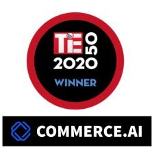 CommerceAI-TiE50-Winner