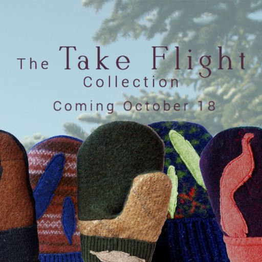 Lazy Hare Announces the Take Flight Collection This Winter