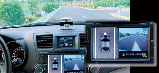 Why People Need a Car DVR in a Trip