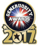 GenerUosity Awards