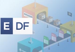 Easy Data Feed Logo