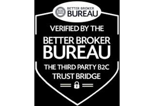 Better Broker Bureau Badge
