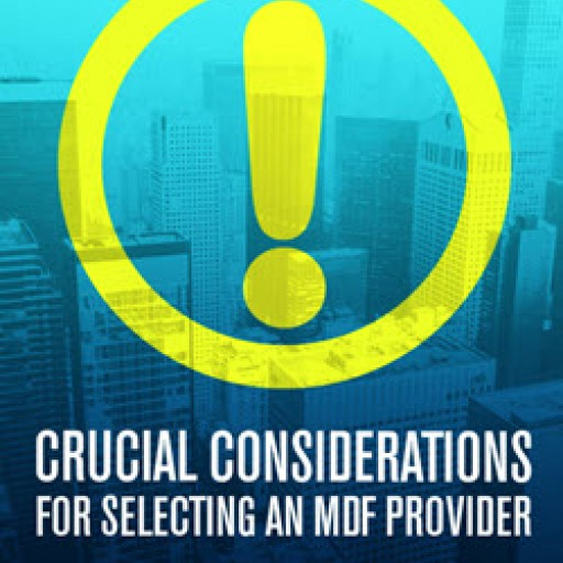 Perks WW Channel's Latest eBook Guides Process for Finding an MDF Solution Provider