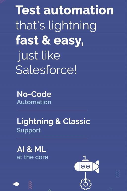 ACCELQ Proud Sponsor Again at Dreamforce 2019