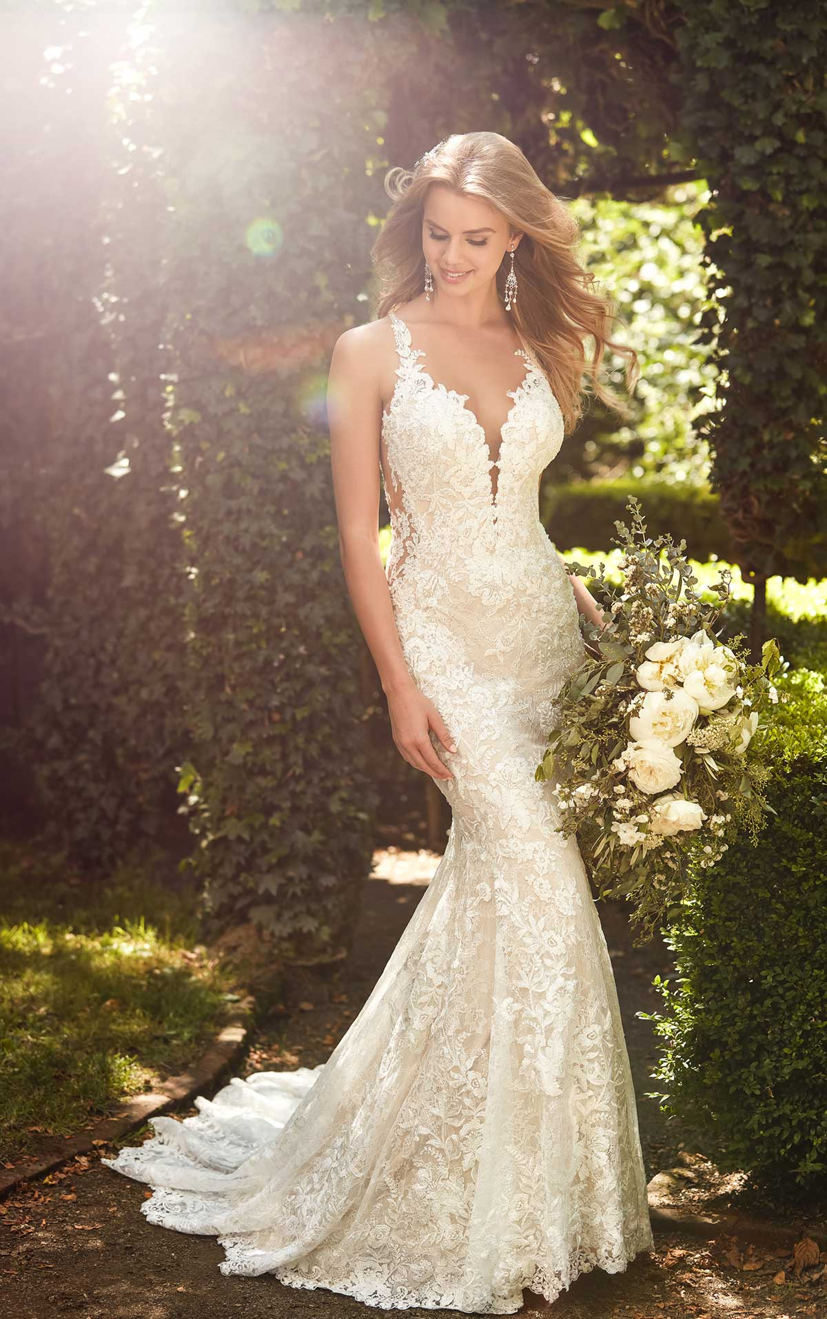 Couture Bridal Label Martina Liana Releases Newest