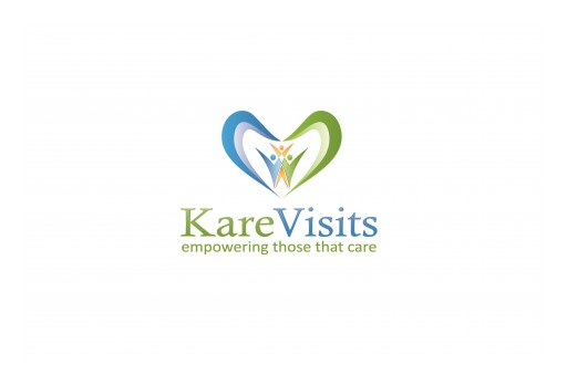 Kare Visits Launches Corporate Caregiver Wellness Program Designed to Increase Engagement, Creating Healthier Workplaces.